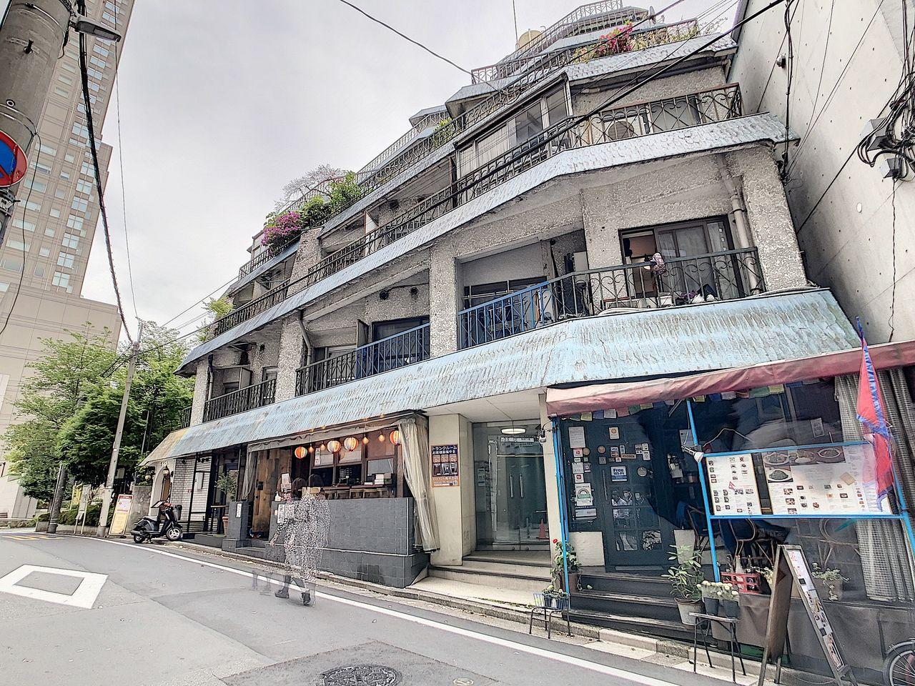 ☆☆売りマンション「メイサ南平台」2階☆☆