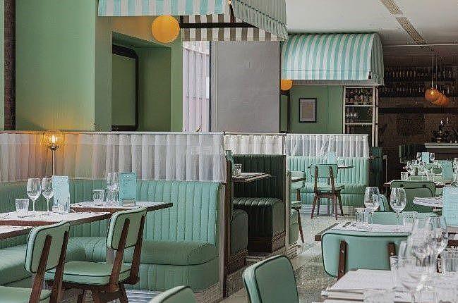 イタリアンデリカテッセン(食料品店)やレストランとして絶大な人気を誇る「リナストアズ」の英国外初の旗艦店(面積約300㎡)がオープンします。